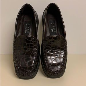 Stuart Weitzman Women's Loafers
